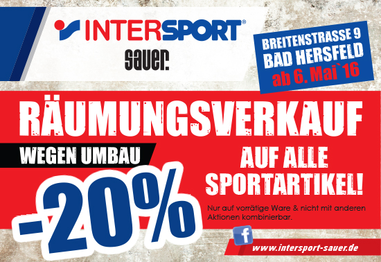 Intersport Sauer